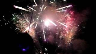 Firework, Oslo Kulturnatt part 2