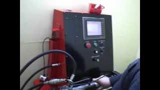 видео ремонт рулевых реек в москве