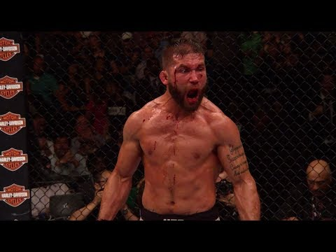 Top Finishes: Jeremy Stephens