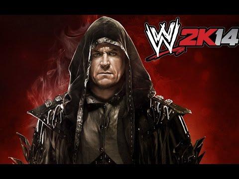 The Undertaker VS Alberto Del Rio - مصارعه حرة اندر تيكر جديدة - مصارعه 2014 الحانونتي