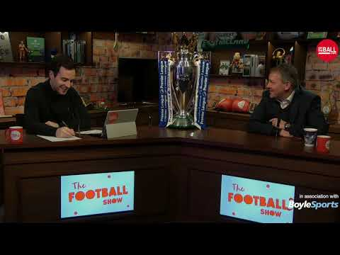The Bryan Robson Interview | Giles, Keane, Pogba and much more