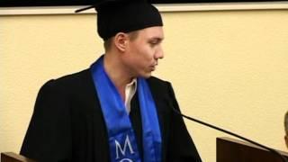 Выпуск МЭСИ 2011: Гос. и муниципальное образование(, 2011-09-15T12:17:38.000Z)