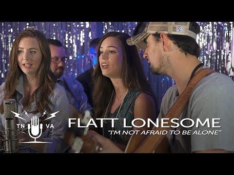 "Flatt Lonesome - ""I'm Not Afraid To Be Alone"" - Radio Bristol Sessions"