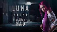 Luna Karma Explicit Duration 3 Minutes 18 Seconds