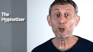 The Hypnotiser - Kids' Poems and Stories With Michael Rosen