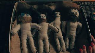 Kingsmen - Nightmare (Official Music Video)