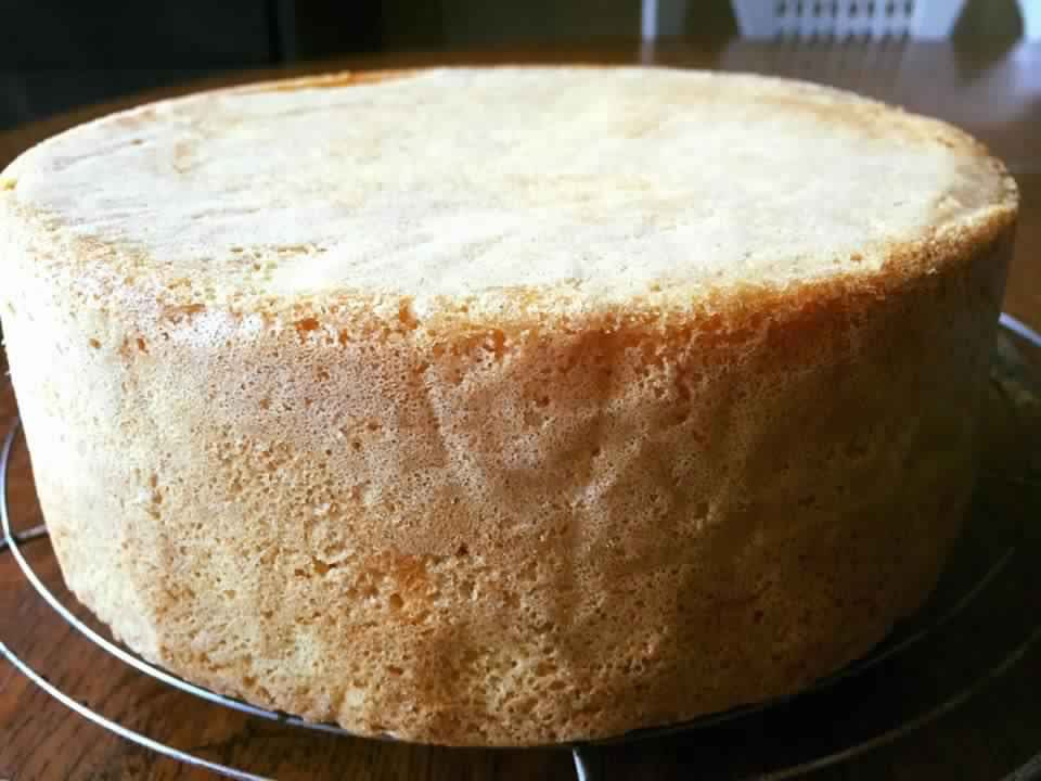 Molly Cake Facile
