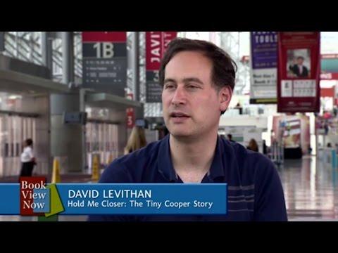 Guest Host David Levithan at BookCon 2015