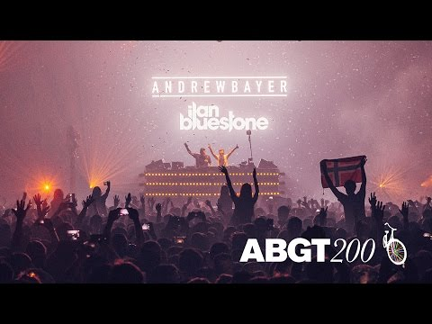 Andrew Bayer B2B ilan Bluestone Live at Ziggo Dome, Amsterdam (Full 4K HD Set) #ABGT200