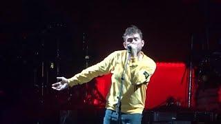 Gorillaz @ Park Live, Moscow 28.07.2018
