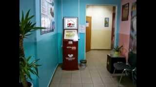 видео общежитие в Москве