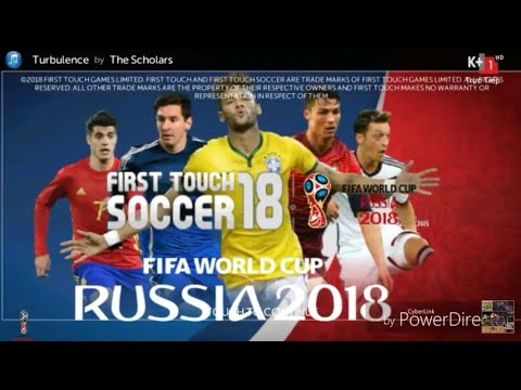 How To Download FTS Mod FIFA World Cup Russia 2018 NEW
