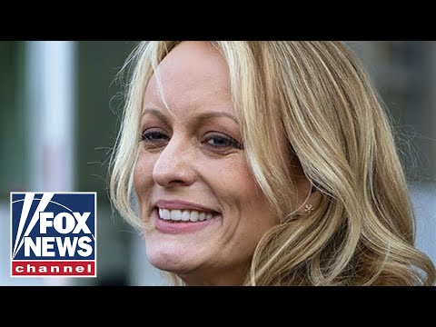 Stormy Daniels to release tell-all book
