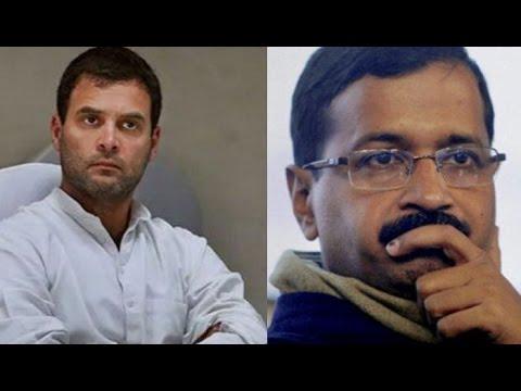 Arvind Kejriwal Comments On Rahul Gandhi's 'Khoon Ki Dalali' Comment