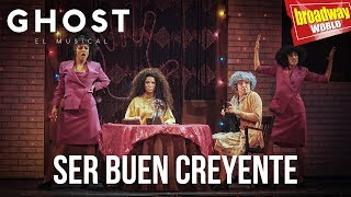 GHOST EL MUSICAL -