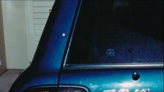 Making A Murderer: Anomolies With The Rav 4-  Bulletholes in Windshield and Driver Window?