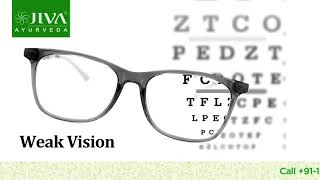 Customer Testimonial (Master Prashant Bhatia): Treatment of Weak Vision