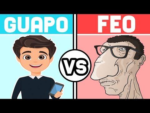 Gente FEA vs Gente BONITA
