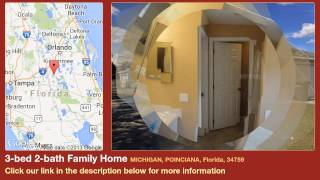 3-bed 2-bath Family Home for Sale in Poinciana, Florida on florida-magic.com