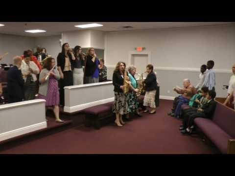 3-5-2017 (2pm)2 Sunday Bradenton Gospel Tabernacle