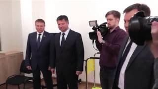 Резидент СПВ открыл реабилитационный центр во Владивостоке