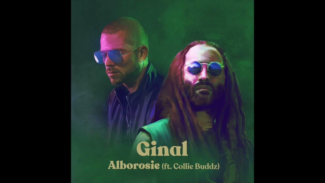 Alborosie ft. Collie Buddz - 'Ginal'