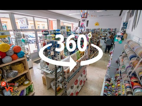 Bagatin — Osijek  | 360º VR | Pointers Travel