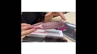 Majestic Pink Бережный уход для чувствительной кожи головы и ослабленных волос