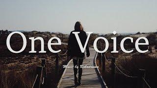 Alternative R&B / Soul Beat ''One Voice'' (by Robodruma)
