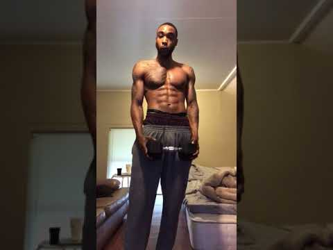 ABS for all men (QUICK GROWTH)