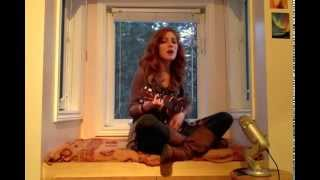 Kat Window Seat Sessions - Gold Thread