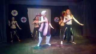 mauja hi mauja -  dance group Lakshmi