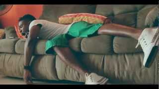 Christopher Martin - Chill Spot [Official Music Video HD] June 2012