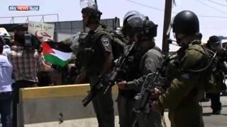 القيادة الفلسطينية تهدد بوقف الاتصال مع إسرائيل
