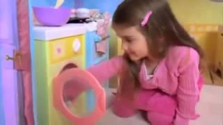 Детский игровой домик! Лучший подарок для детей!!!