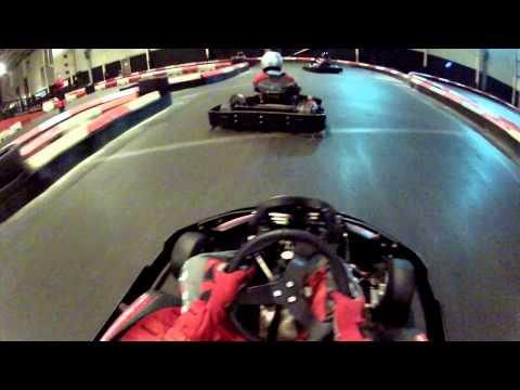 Daytona Manchester Go-Karting