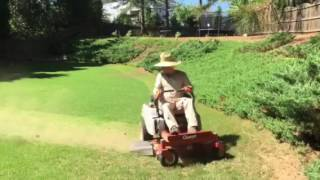 Cutter Up, The Lawn Care Experts