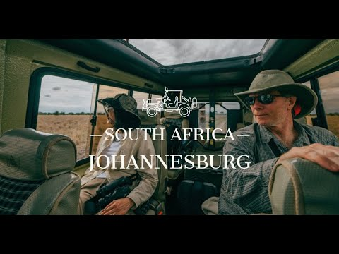 Top 5 tourist attractions | Must Visit | Johannesburg South Africa