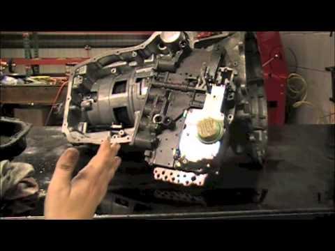 2013 Jeep Wrangler Engine Wiring Diagram 45rfe 545rfe 68rfe Shift Solenoid Block Pack Replacement