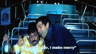 Hum Hain Mast Maula (Eng Sub) [Full Video Song] (HQ) With Lyrics - Kismat
