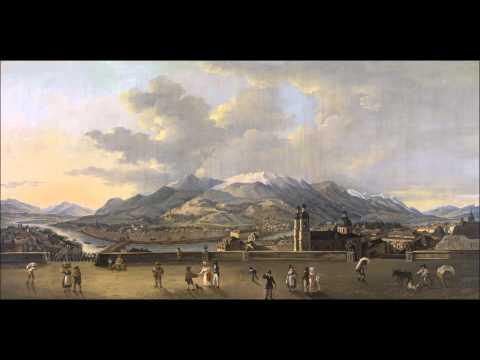 Johann Michael Haydn (1737-1806) - Symphony No. 39 in C major, P. 31
