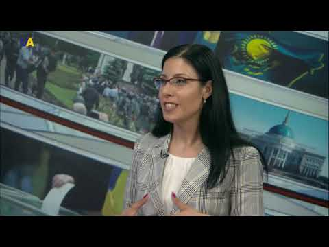 The Outcomes of Presidential Elections in Kazakhstan