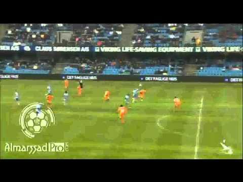 Youssef Toutouh Amazing Goal Esbjerg Vs Randers