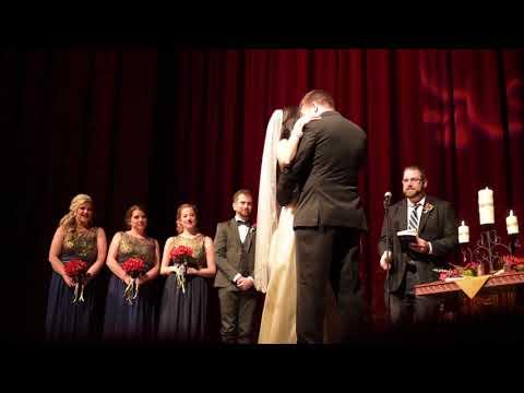 Blowen Wedding