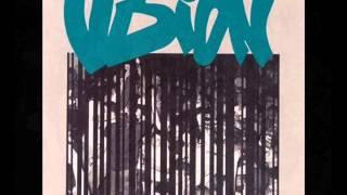 VISION - In The Blink Of An Eye 1994 [FULL ALBUM]