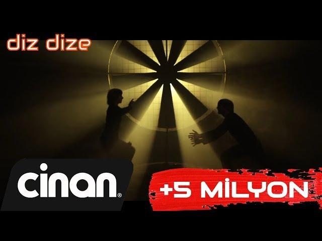 Taşkın - Diz Dize (Official Video) ✔️