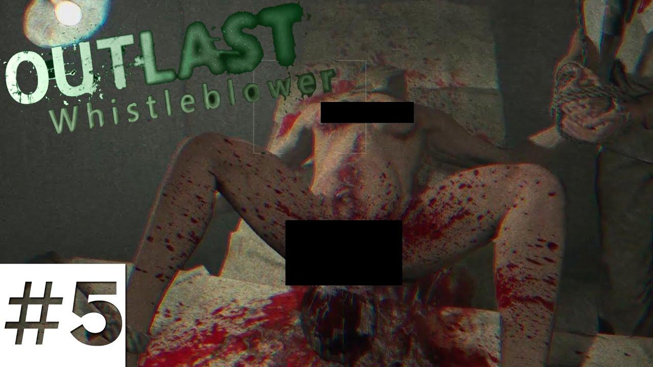 Знакомы биржей сцена секса в outlast 2