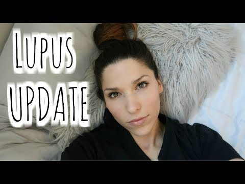 SHOULD I GO TO THE EMERGENCY ROOM | LUPUS UPDATE