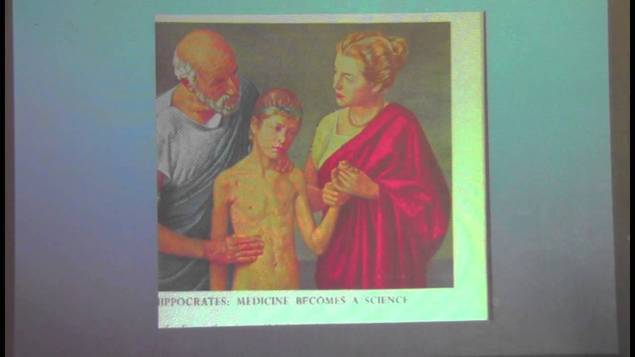The History of Modern Medicine [1]