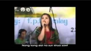 Zomi  songs - Cingpi - Nanglo